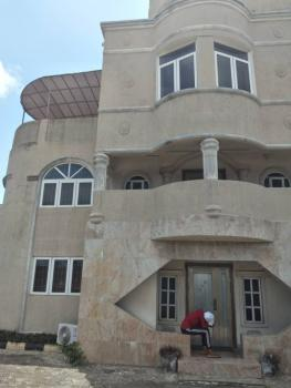Partly Furnished 1 Bedroom Flat, Igbo Efon, Lekki, Lagos, Mini Flat for Rent