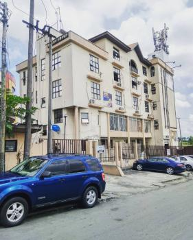 Multi Purpose Built 5 Storey Office Complex O 889.40sqm & Penthouse, Port Harcourt/ Aba Expressway By Artillery, Port Harcourt, Rivers, Plaza / Complex / Mall for Sale