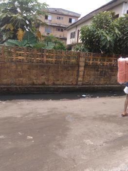 2 Plots of Land, Ijesha Road, Ijeshatedo, Surulere, Lagos, Commercial Land for Sale