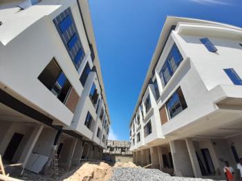 Luxury Terraced Duplex, Ikate, Lekki, Lagos, Terraced Duplex for Sale