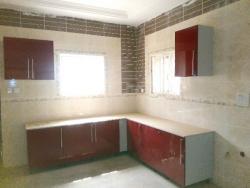 Luxurious 3 Bedroom Bungalow (sunshine Estate) Gwarimpa, Sunshine Estate , Off 69 Road, Gwarinpa Estate, Gwarinpa, Abuja, Detached Bungalow for Rent