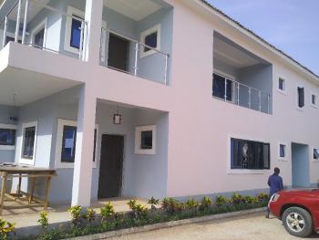 Luxury 2 Bedroom Block of Flats, Salis Homes, Jabi Behind Lento Alluminum, Jabi, Abuja, House for Sale