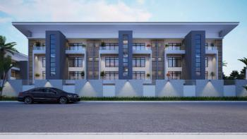 3 Bedrooms Terrace with Bq, Surulere, Lagos, Terraced Duplex for Sale