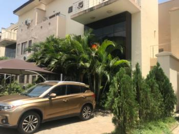Luxury 5 Bedroom Semi Detached Duplex with a Standard Room Bq, Apo, Abuja, Semi-detached Duplex for Rent