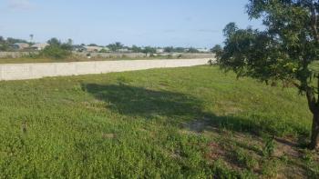 Totally Dry and Flat Land, Eleko, Lekki Free Trade Zone, Lekki, Lagos, Commercial Land for Sale