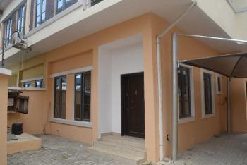 Luxury 4 Bedroom Semi Detached Duplex with a Room Bq, Chevron Drive, Lekki, Lagos, Semi-detached Duplex for Rent