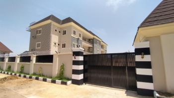 Brand New Luxury 3 Bedroom Flat with Bq in a Serene Location, Area 11, Garki, Abuja, Flat for Rent