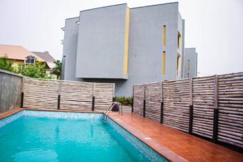Unit of 2 Bedroom Apartment, Lekki Phase 1, Lekki, Lagos, House Short Let