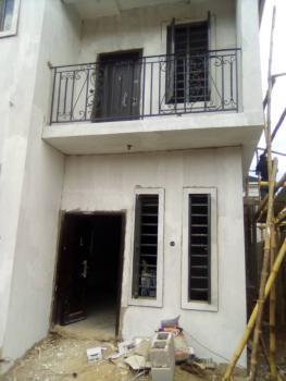 3 Bedrooms Duplex, Magodo Isheri Phase 1 Area, Ikeja, Lagos, Semi-detached Duplex for Sale