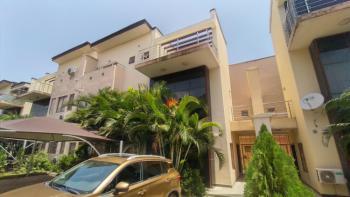 Luxury 5 Bedroom Semi Detached Duplex with Bq, Apo Zone D, Apo, Abuja, Semi-detached Duplex for Rent