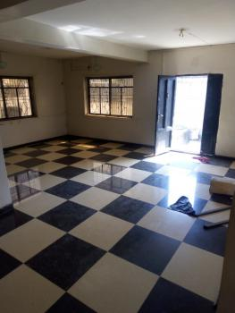 a Spacious and Lovely 2 Bedroom Flat in an Estate, Onike, Yaba, Lagos, Flat for Rent