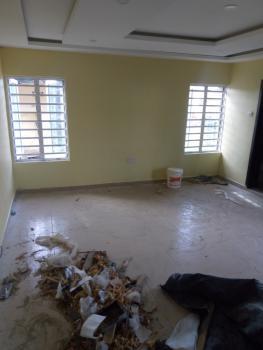 Brand New 2 Bedroom Flat with Wardrobe,pop,car Park Akoka #1.5m, Akoka, Yaba, Lagos, Flat for Rent