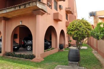 5 Bedrooms House with 4 Rooms Boys Quarter, Festac, Amuwo Odofin, Lagos, Detached Duplex for Sale
