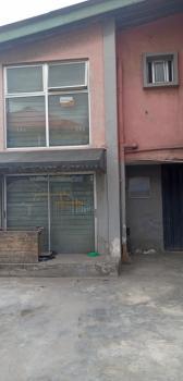 Nice Open Plan Duplex Office, Adeniran Ogunsanya, Surulere, Lagos, Office Space for Rent