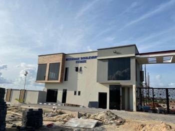 Paragon Estate Smart Home, 2 Bedroom + Bq, Abraham Adesanya, Okun-ajah, Ajah, Lagos, Terraced Duplex for Sale