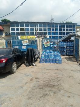 Block of 4 Flats of 3 Bedrooms, Off Adelabu Road, Surulere, Lagos, Block of Flats for Sale