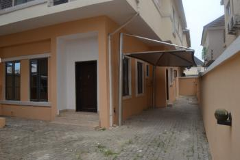 Luxury Well Finished 4 Bedroom Semi Detached House, Bera Estate, Chevron, Lekki, Lagos, Semi-detached Duplex for Rent