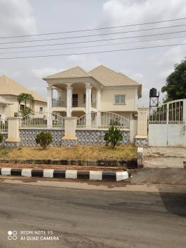 Luxury 3 Bedroos Duplex with 2 Bedrooms Bq, Ald Estates, 6th Avenue, Gwarinpa, Abuja, Detached Duplex for Sale