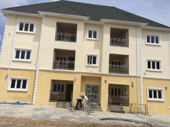 a Newly Built 2 Bedroom, Cluster3 River Park Estate, Lugbe District, Abuja, Flat / Apartment for Rent