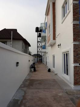Fully Furnished 6 Bedrom Detached House with Pent House on 646sqm Land, Ave Maria Street, Gra, Isheri North, Lagos, Detached Duplex for Sale