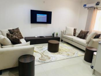 2 Bedroom Luxoury Furnished Apartment, Parkview, Ikoyi, Lagos, Flat Short Let