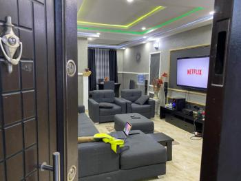 Luxury Finished 2bedroom Semi-detached Bungalow, Furnished, Trademore Estate Airport Road, Lugbe District, Abuja, Semi-detached Bungalow for Sale