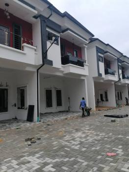 Luxurious and Affordable, Gra, Ikota, Lekki, Lagos, Terraced Duplex for Sale