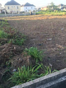 Half Plot with C of O, Opposite Atican Beach Estate, Ajah, Lagos, Land for Sale