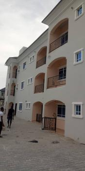 Luxury 2 Bedroom Flats with Excellent Facilities, United Estate, Sangotedo, Ajah, Lagos, Flat / Apartment for Rent