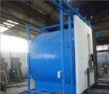 Geepee Plastic Factory, Isolo, Lagos, Factory for Sale