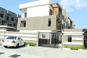 4 Bedroom Terrace, Ivy Pristen 4ayo Babatunde  Crescent,behind Ebeano Superm, Oniru, Victoria Island (vi), Lagos, Terraced Duplex Short Let