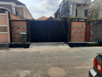 3 Bedroom Bungalow with 2 Sitting Rooms, Labak Estate, Oko-oba, Agege, Lagos, Detached Bungalow for Sale