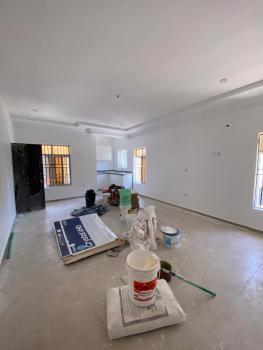 Mini Flat/ 1 Bedroom Studio Apartment, Chevron Axis, Lekki Phase 2, Lekki, Lagos, Mini Flat for Rent