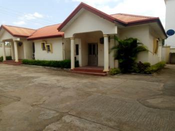 2 Bedroom Semi Detached Bungalow, Area 11, Garki, Abuja, Semi-detached Bungalow for Rent