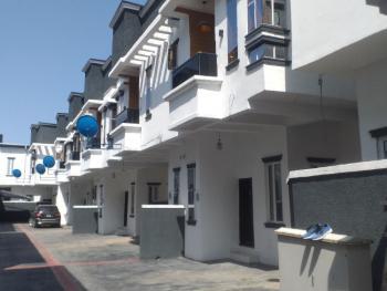 Brand New Luxury 4 Bedroom Duplex 24 Hours Light, Gra, Ikota, Lekki, Lagos, Terraced Duplex for Rent