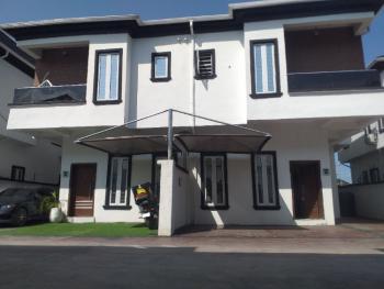 Brand New 4 Bedroom Semi Detached Duplex, Gra By Maga Chicken, Ikota, Lekki, Lagos, Semi-detached Duplex for Rent