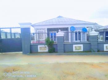Survey Plan, Ikoto Road, Ijebu Ode, Ogun, Detached Bungalow for Sale