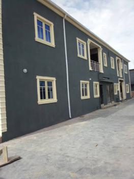 Brand-new and Beautifully Finished 3 Bedroom Flat (up and Down), Ogunfayo Estate After Mayfair Garden, Awoyaya, Ibeju Lekki, Lagos, Flat for Rent