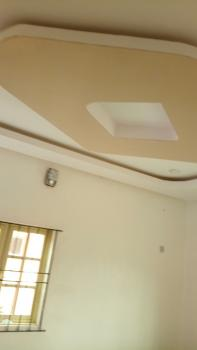 Clean 3 Bedroom Flat with Pop: New Miniflats Also Available., Igando, Ikotun, Lagos, Flat for Rent
