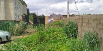 Strategically Positioned 2 Plots of Land Fenced & Gated with C of O, Oshimili Estate, Old Gra, Enugu, Enugu, Mixed-use Land for Sale