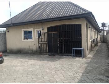 Exquisitely Finished  Semi-detached Bungalow, Off Nta Road, Port Harcourt, Rivers, Semi-detached Bungalow for Sale