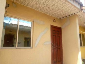 a Nice Self-contained, Teraanex, Sangotedo, Ajah, Lagos, Self Contained (single Rooms) for Rent