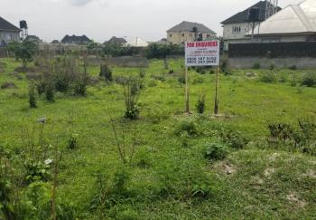 Parcel of Land (2.7 Plots), Off Eneka - Rukpokwu Road, Eneka, Port Harcourt, Rivers, Land for Sale