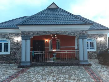 Luxurious and Tastefully Finished Four (4) Bedroom Detached Duplex, Rukpokwu - Aluu Road, Rukpokwu, Port Harcourt, Rivers, Detached Bungalow for Sale