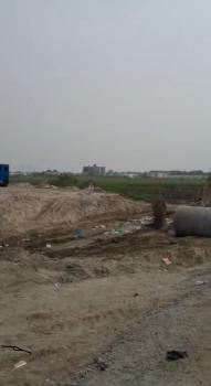 100 Acres of Land Facing The Road, Chevron, Lekki, Lagos, Mixed-use Land for Sale