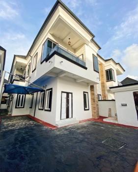 5 Bedroom Semi Detached Duplex, Chevron 2nd Toll Gate, Lekki, Lagos, Semi-detached Duplex for Rent
