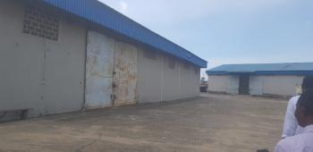 9600 Square Feet Warehouse, By Lords Chosen, Ijesha, Lagos, Warehouse for Rent
