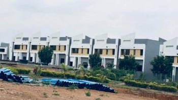 Beautiful 4 Bedrooms Terraced Duplex, Imperial Vista, Life Camp, Abuja, Terraced Duplex for Sale