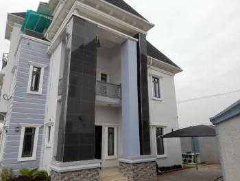 6 Bedroom Detached Duplex with Bq, Gwarinpa, Abuja, Semi-detached Duplex for Sale