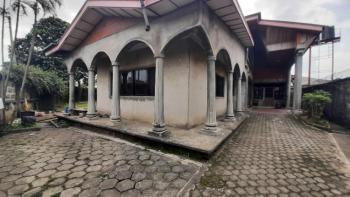 Well Located and Magnificent Five (5) Bedrooms Duplex, Faith Close, Nkakini, Off Ada George Road, Port Harcourt, Rivers, Detached Duplex for Sale